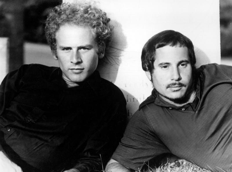 Imagine: Simon And Garfunkel
